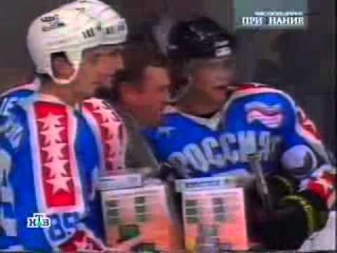 ТАФГАИ КХЛ NHL