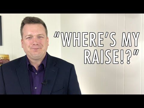 """Where's my raise!?"" - Your Practice Ain't Perfect - Joe Mull"