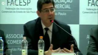 Palestra Joaquim Levy, Ministro de Estado da Fazenda