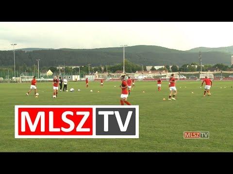 DVTK - ETO FC Győr | 1-1 büntetőkkel 4-3 | JET-SOL Liga | Helyosztó a 3. helyért 1.| MLSZTV