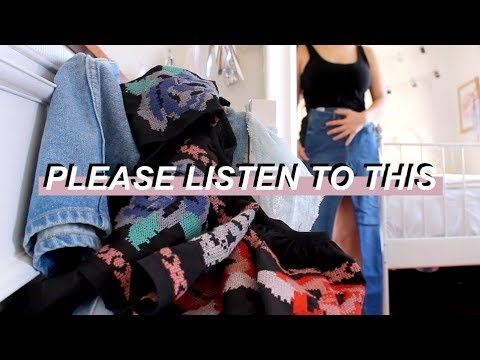 Please Listen To This: Short Film on Eating Disorders and Mental Health