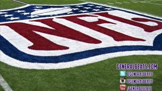 NFL Super Bowl Hip-Hop Instrumental (Download Link)