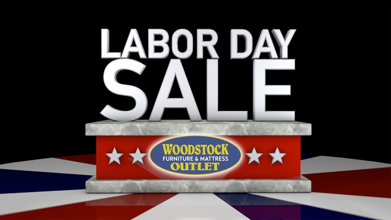 Labor Day Sale 2016   (678) 255 1000   Woodstock Furniture U0026 Mattress Outlet