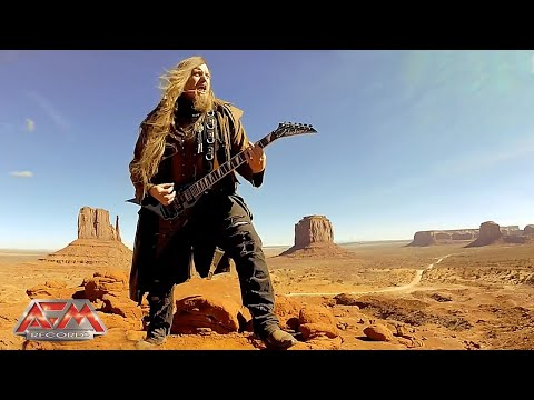 ORDEN OGAN - Gunman (2017) // official clip // AFM Records