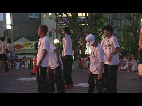 三ツ境 32K祭 2014/08/02