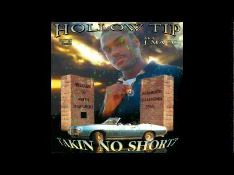 Hollow Tip - Takin' No Shortz FULL ALBUM (1996)
