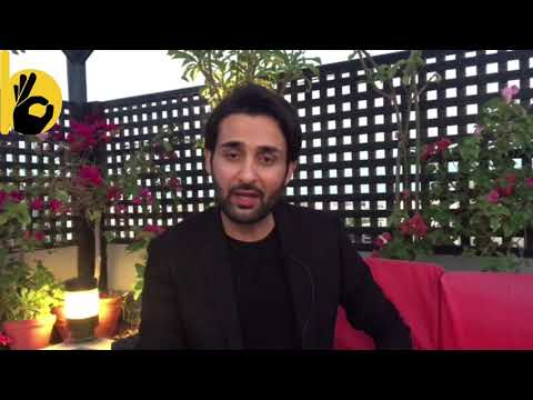 EXCLUSIVE: Affan Waheed talks about Baydardi, stepping into cinema and his love for poetry