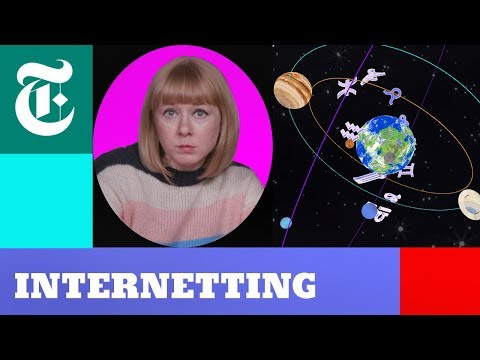 Is Astrology Fake? Yes, But That's Probably Fine. | Internetting Season 2