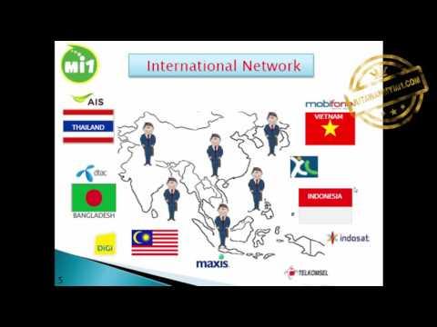 Mymi1 Malaysia Global