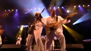 Nile Rodgers Chic I Want Your Love LIVE At Glastonbury 2013
