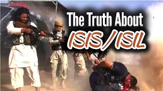 The Truth About ISIS / ISIL and REAL ISLAM