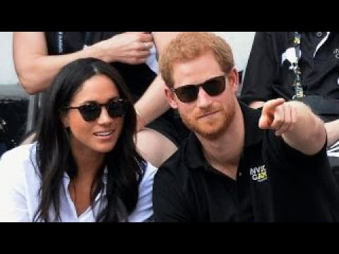 Prince Harry's engagement marks shift for Royal Family