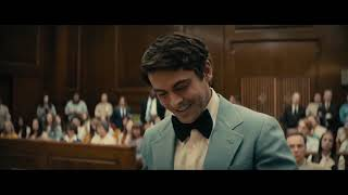 Красивый, плохой, злой / Extremely Wicked, Shockingly Evil and Vile (2019) - русский трейлер