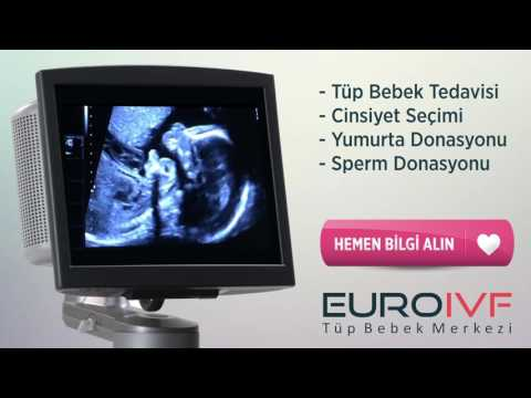 Euroivf Kıbrıs Tüp Bebek Merkezi