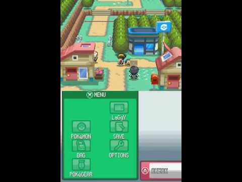 pokemon ds emulator