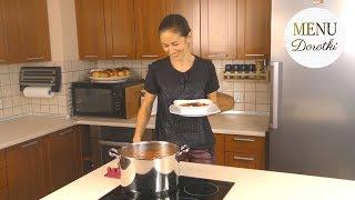 Barszcz ukraiński. Jak przygotować bulion? Co dodać aby zupa była smaczna i pożywna? MENU Dorotki