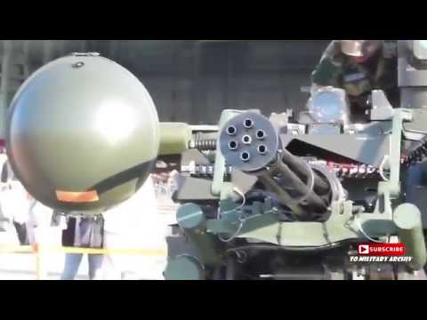M163 Vulcan Air Defense System Vads Self Propelled Anti Aircraft
