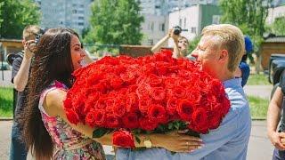 Признание в любви ;)