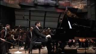 A. Dvořák: Piano Concerto in G minor, Op. 33 - tasting by Libor Novacek