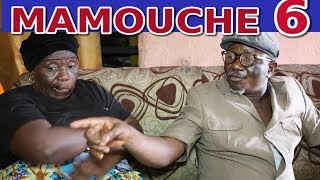 MAMOUCHE Ep 6 Theatre Congolais avec Cocquette,Massasi,Lava,Princesse,Mosantu,Ada,Faché,Baby