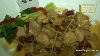 Екзотиката на китайската кухня се разкри в Търговище