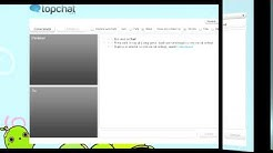 TopChat - Chat online, Webcam roulette,  Roulette chat