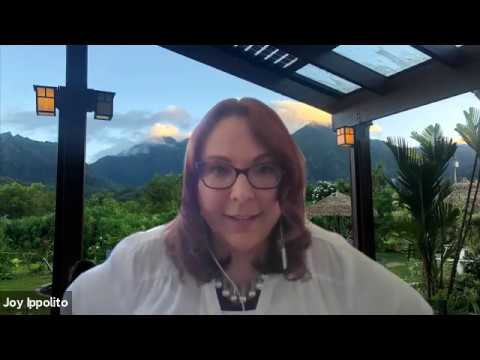 Dealing with the Stress of It All - a Webinar