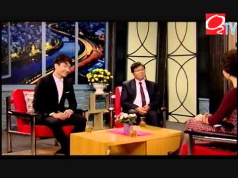 [O2TV] Giới thiệu chương trình phát sóng tuần 12/1 - 15/1/2015