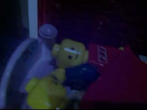 Lego animation - Bill Cosby - To Russel, My Brother, Whom I Slept With - FULL
