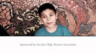 San Jose High Alumni Association / Youth Bulldog Basketball League: Interviews