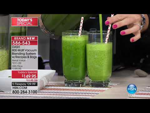 HSN | HSN Today: Healthy Cooking 01.02.2018 - 08 AM