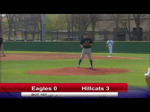 RSU Baseball v. Oklahoma Wesleyan March 21, 2017