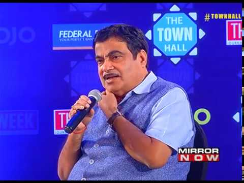 """Economy will Bounce Back in 6 Months"" - Nitin Gadkari speaks to Barkha Dutt"