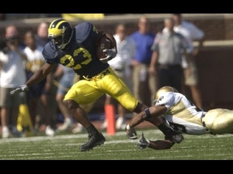 Image result for Notre Dame Michigan 2003