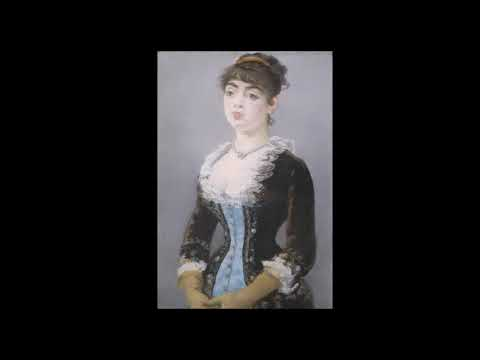 Discover French painters # Edouard Manet