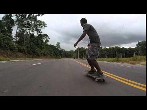 Longbrothers Manaus -  20.06.2015