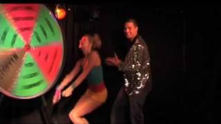 MysteryBox - Fair Striptease Show