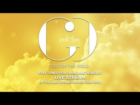Park Lane Jewelry Live Stream