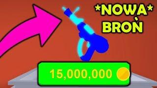LE NOUVEL OUTIL LE PLUS CHER D'UNE VALEUR DE 15 MILLIONS D'EUROS #admiros ROBLOX
