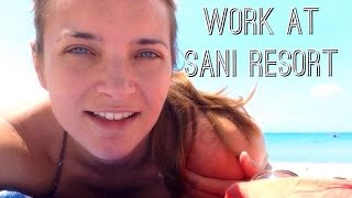 Vlog: Мой опыт работы(Мой опыт работы в отеле в Греции. В начале туристического сезона в Греции я решила поехать работать, так..., 2015-06-14T13:16:07.000Z)