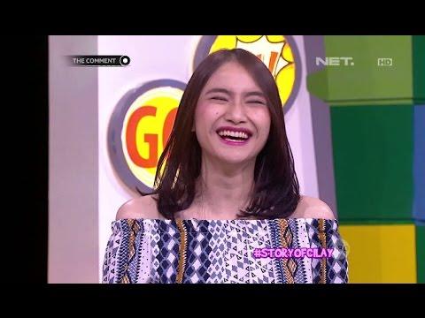 Story Of Cilay Yang Bikin Frieska JKT48 Ngakak (2/4)