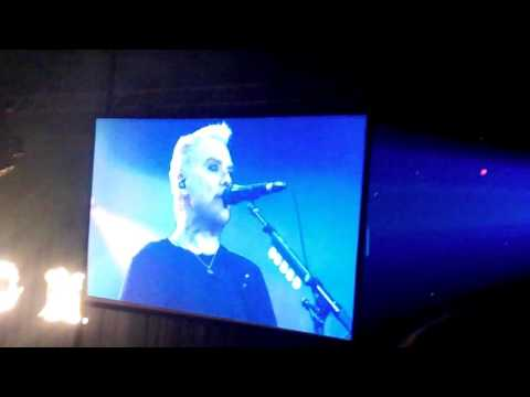 Blink-182 - Feeling This, live @ Don Haskins center El Paso, Texas