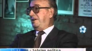 Enrique Santos Discepolo - Volver Tango