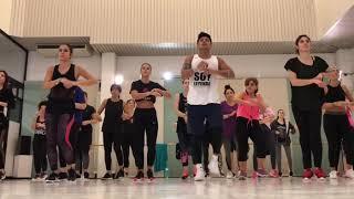 Prince Royce & Marc Anthony - Adicto Zumba Fitness