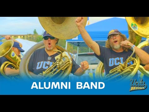 UCLA's Alumni Band: A Nissan Fan-Fueled Tradition