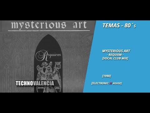 TEMAS: Mysterious Art