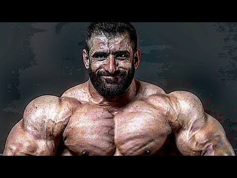 HADI CHOOPAN CONTROVERSY at Kuwait Pro? Heavy Muscle Radio (10/9/17)