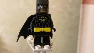 Джокер Лего мультик финал