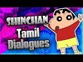 SHINCHAN TAMIL COMEDY | WHATSAPP STATUS VIDEO | Stomach Pain DIALOGUE VIDEO