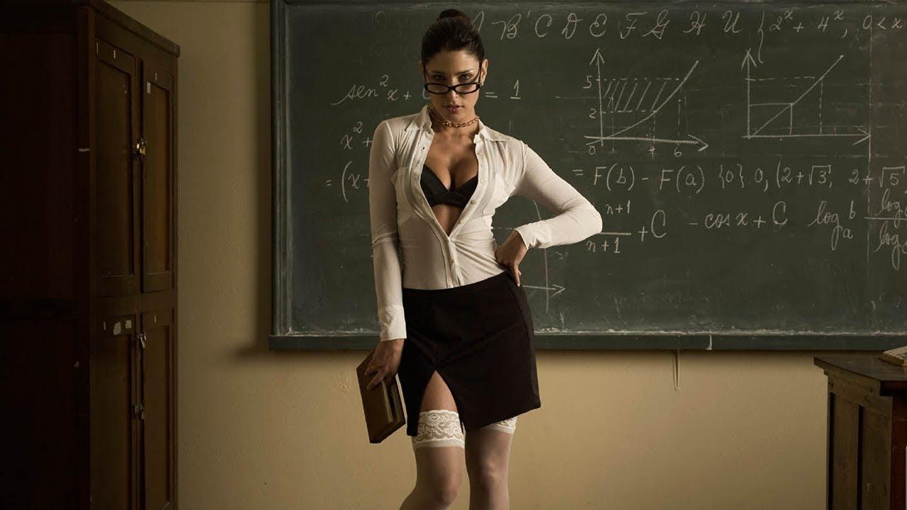 It's The Sexy Librarian Or Sexy School Teacher Fantasy